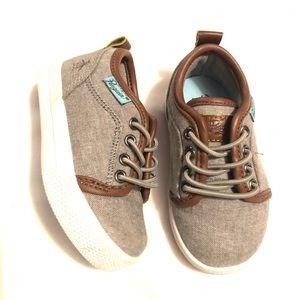 Original Penguin 🐧 light gray casual shoes
